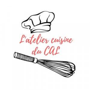 L'atelier cuisine du CAL